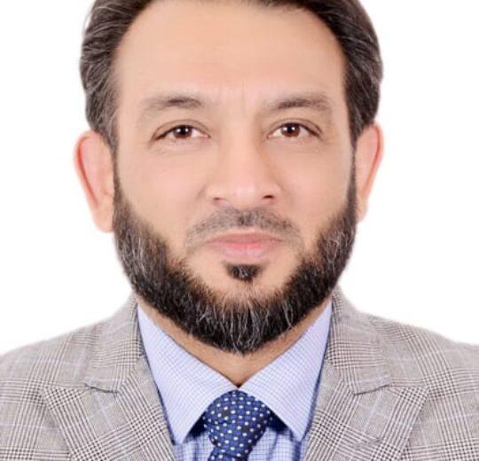 Arshad Ashraf