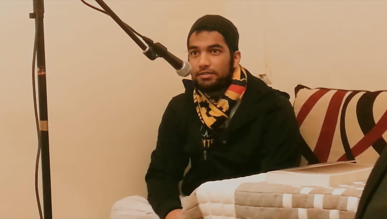 Hafiz Ansar Ali