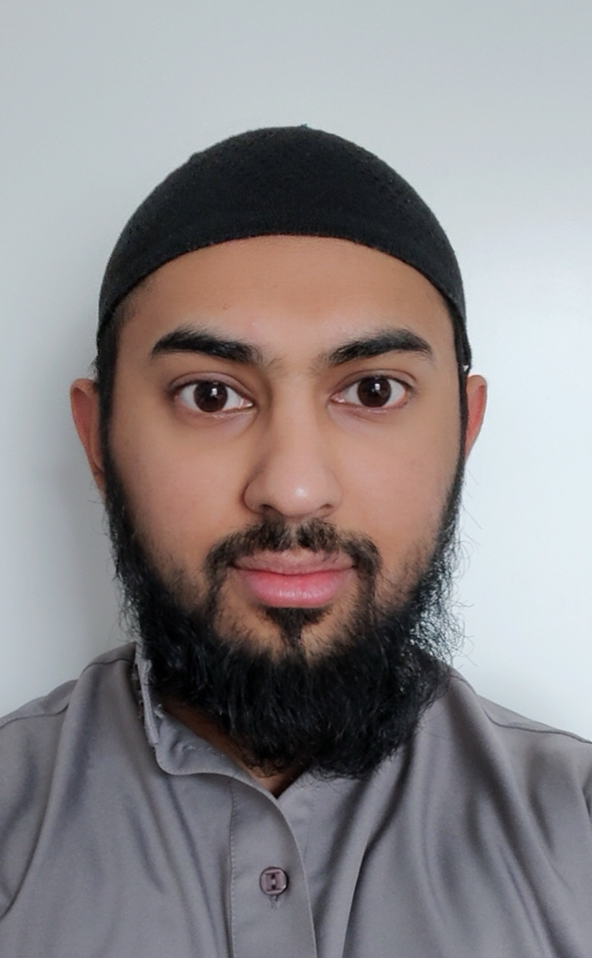 Maulana M Abdul Monim