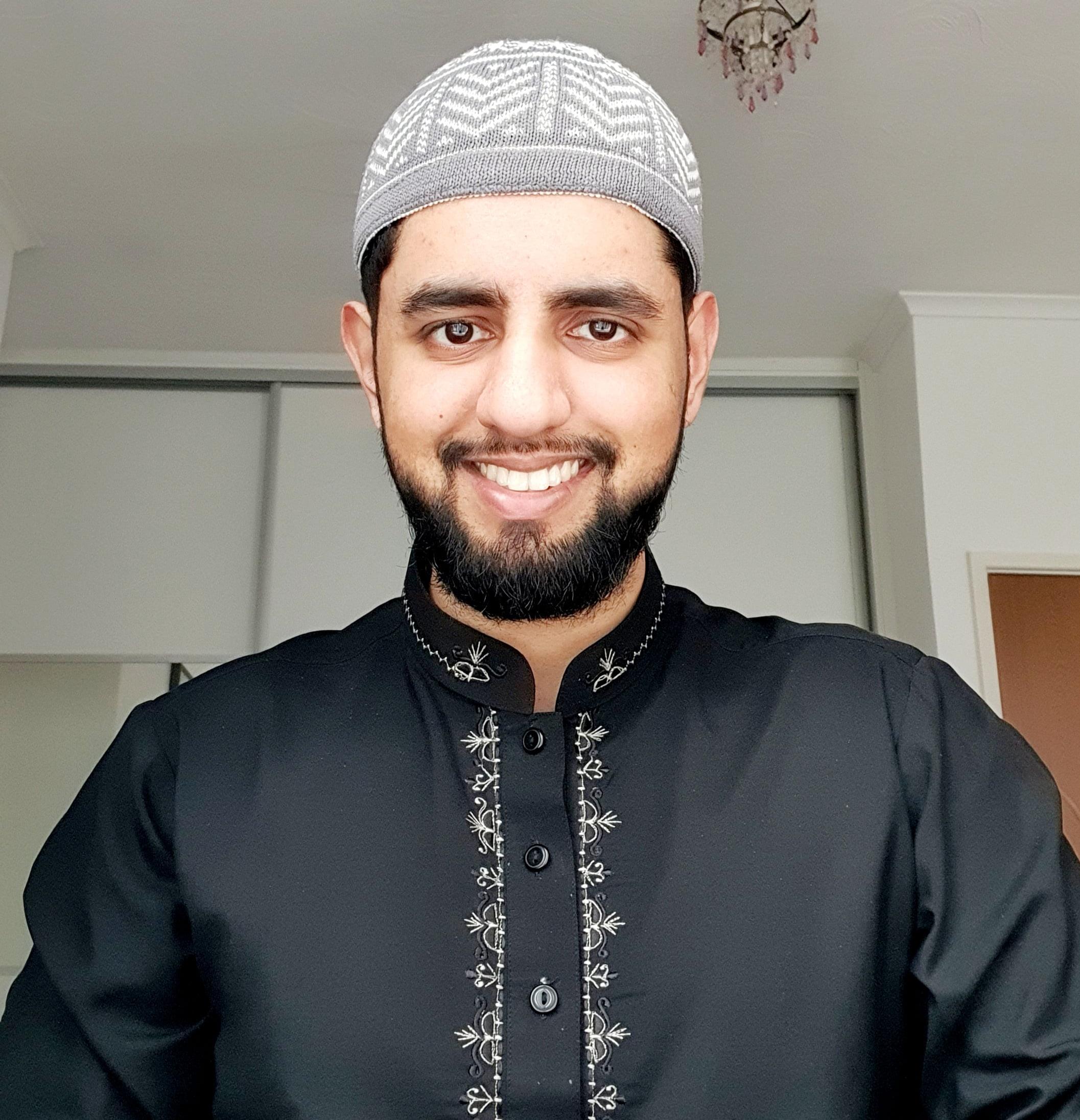 Hafiz Sohail Anwar