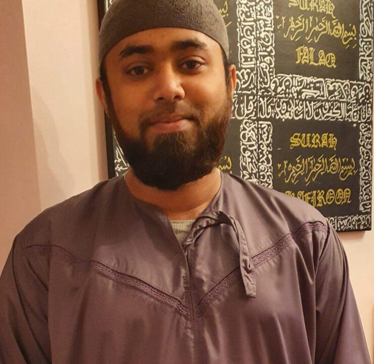 Maulana Ismail Siddique