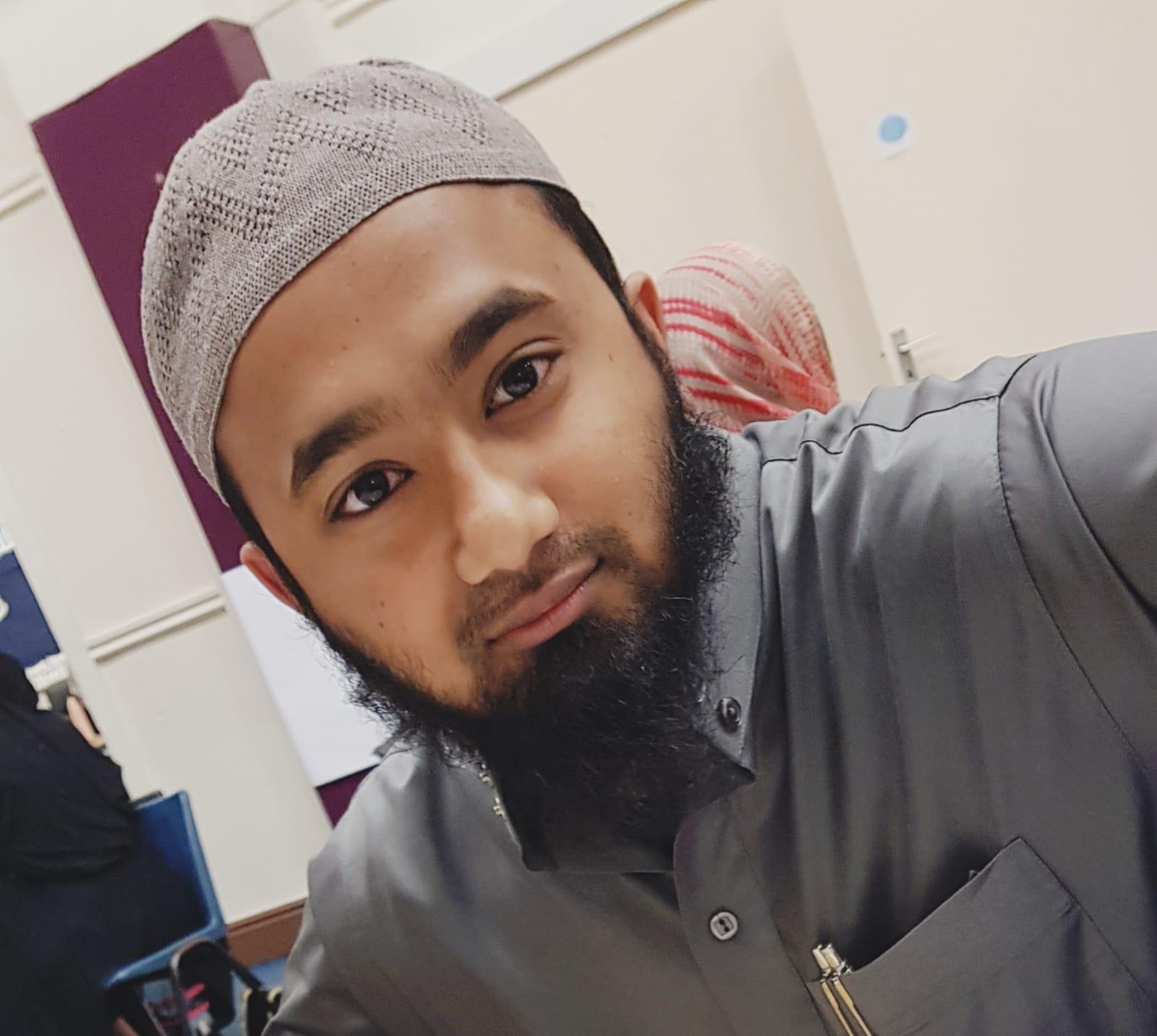 Mufti M Mahfuzur Rahman